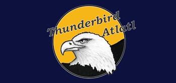 Thunderbird Atlatl